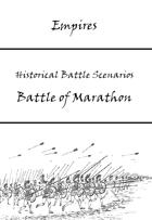 Empires: The Battle of Marathon