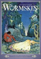 Wormskin Issue 8