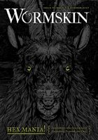 Wormskin Print Upgrade: Issue 7 [BUNDLE]