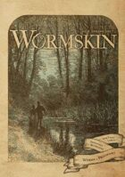 Wormskin Print Upgrade: Issue 6 [BUNDLE]