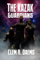 The Kazak Guardians