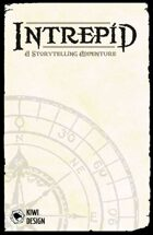 Intrepid: A Storytelling Adventure