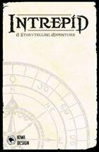 Intrepid: A Storytelling Adventure