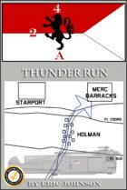 2-4 Cavalry Book 4: Thunder Run