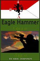 2-4 Cavalry Book 5: Eagle Hammer