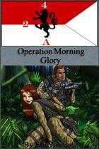 2-4 Cavalry Book 6: Operation Morning Glory