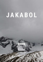 Jakabol: A Dungeon World Adventure