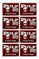 Pulp Alley - Fortune Deck PDF