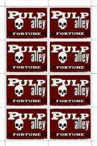Pulp Alley - Fortune Deck PDF