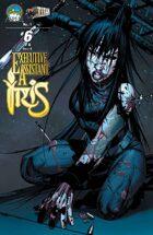 Executive Assistant Iris V1 #6