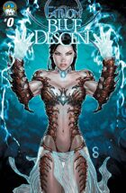 Fathom: Blue Descent #0