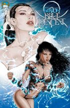 Fathom: Blue Descent #1