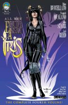 All New Executive Assistant Iris Volume 4