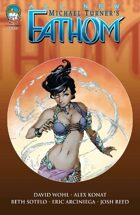 All New Fathom Volume 5