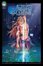 Fathom: Kiani Volume 3 (Collected Edition)