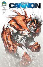 Fathom: Cannon Hawke #3