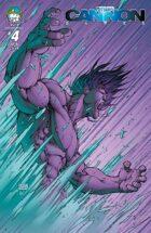 Fathom: Cannon Hawke #4