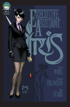Executive Assistant Iris Volume 1 (Collected Edition)