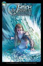 Fathom: Kiani Volume 2