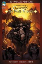 Charismagic: The Death Princess Volume 1 (Collected Edition)