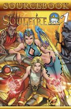 Soulfire Sourcebook #1