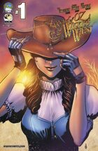Legend Of Oz: The Wicked West #1
