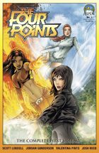 The Four Points Volume 1