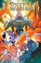 Soulfire: New World Order #2