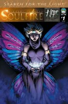 Soulfire: Search For The Light: Hope #1
