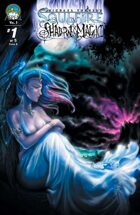 Soulfire: Shadow Magic #1