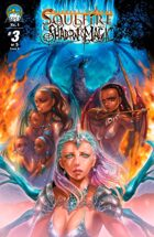 Soulfire: Shadow Magic #3