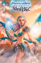 Soulfire: Shadow Magic #5