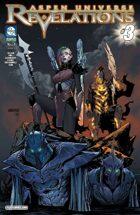Aspen Universe: Revelations #3
