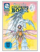 Soulfire: Color Book Special #1