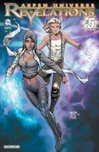 Aspen Universe: Revelations #5