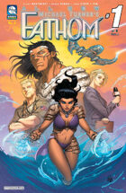 All New Fathom Volume 6 #1