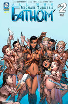 All New Fathom Volume 6 #2