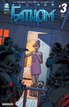 All New Fathom Volume 6 #3