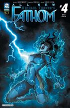 All New Fathom Volume 6 #4