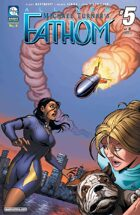 All New Fathom Volume 6 #5