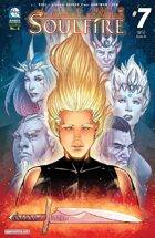All New Soulfire Volume 6 #7