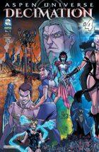 Aspen Universe: Decimation #4