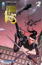 Executive Assistant Iris V5 #2