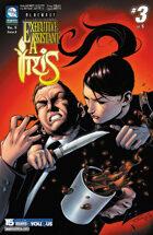 Executive Assistant Iris V5 #3