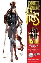 Executive Assistant Iris V2 #0