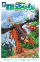 Aspen Mascots Volume 1