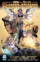 Aspen Universe: Revelations Volume 1