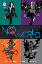 No World Volume 1