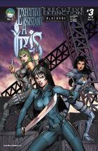 Executive Assistant Iris V3 #3