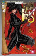 Executive Assistant Iris V4 #4